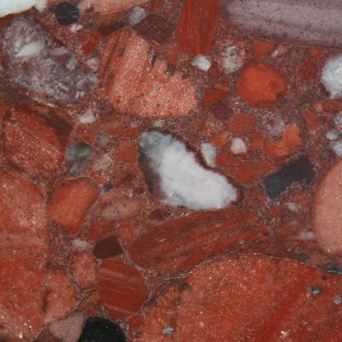 Granite Marinace rouge