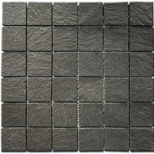 Slate Noire 49mm x 49mm