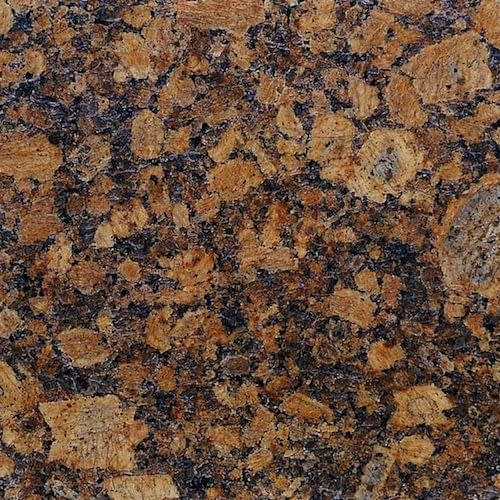 Granite Baltic brown