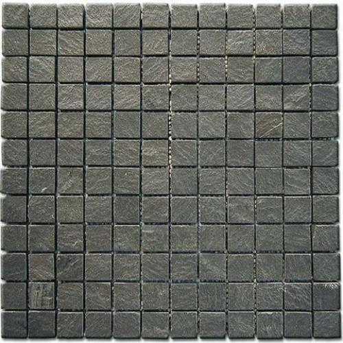 Slate Noire 23mm x 23mm