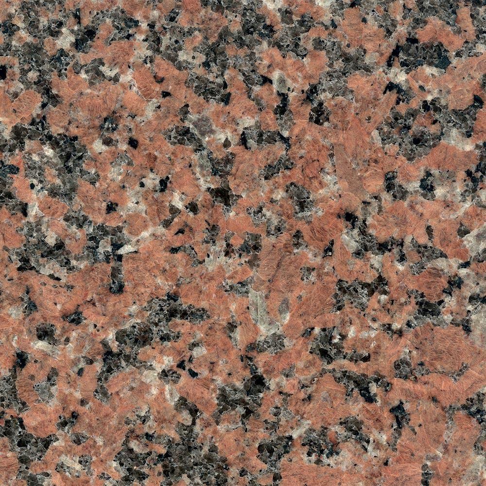 Granite Rose de la clarté