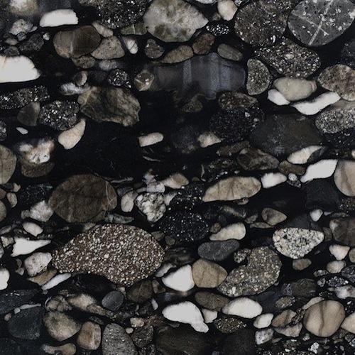 Granite Marinace noir